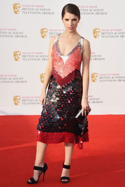 Tv Baftas 2016, Baftas red carpet, red carpet style