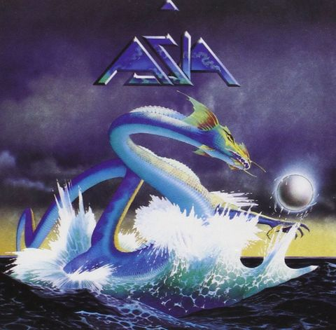 "<p>British rock band Asia catapulted onto the scene in 1982, with their self-titled debut spending nine weeks at no. 1. The single ""Heat of the Moment"" helped it sell more than 10 million copies despite a bad review from renowned critic Robert Christgau.</p><p><strong>Also big:</strong> <em>Mirage</em> by Fleetwood Mac, <em>Business as Usual</em> by Men at Work</p>"