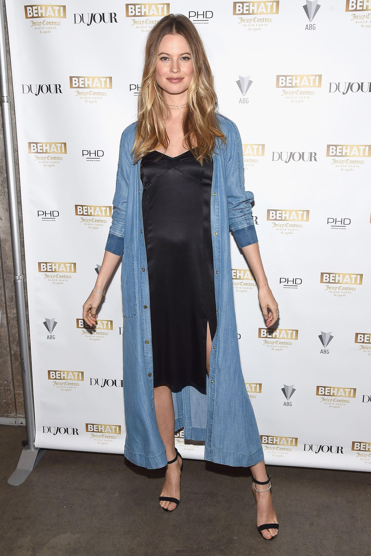Best Celebrity pregnancy style | Maternity fashion inspiration