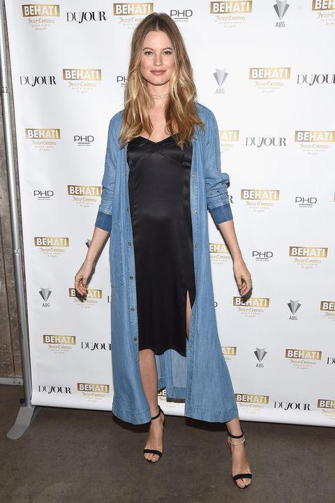 7e92e39aa7f24 Best Celebrity pregnancy style | Maternity fashion inspiration