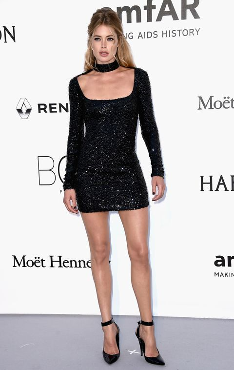 Cannes film Festival 2016, amfar gala fashion