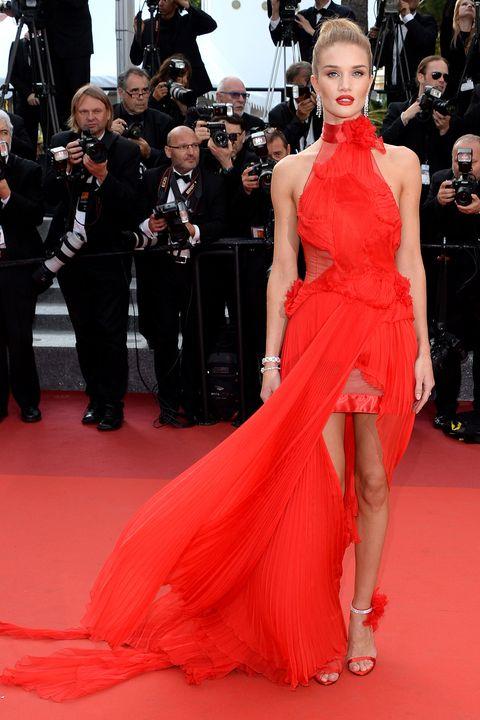 Rosie Huntington-Whiteley at Cannes Film Festival