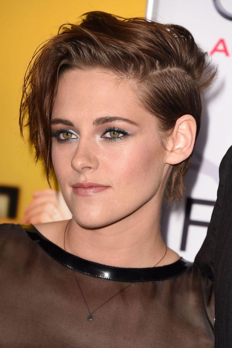 Every hairstyle Kristen Stewart has ever hadKristen Stewart Hair 2013