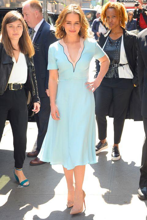 Emilia Clarke style, Emilia Clarke best looks, Emilia Clarke red carpet