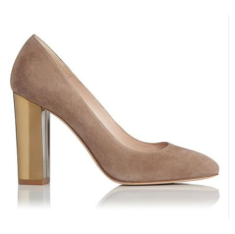 Footwear, Brown, High heels, Tan, Beige, Basic pump, Close-up, Leather, Fawn, Sandal,