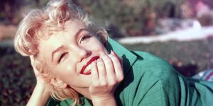 marilyn monroe best quotes