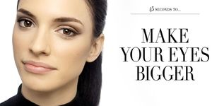 Watch: 45 seconds to... make your eyes look bigger