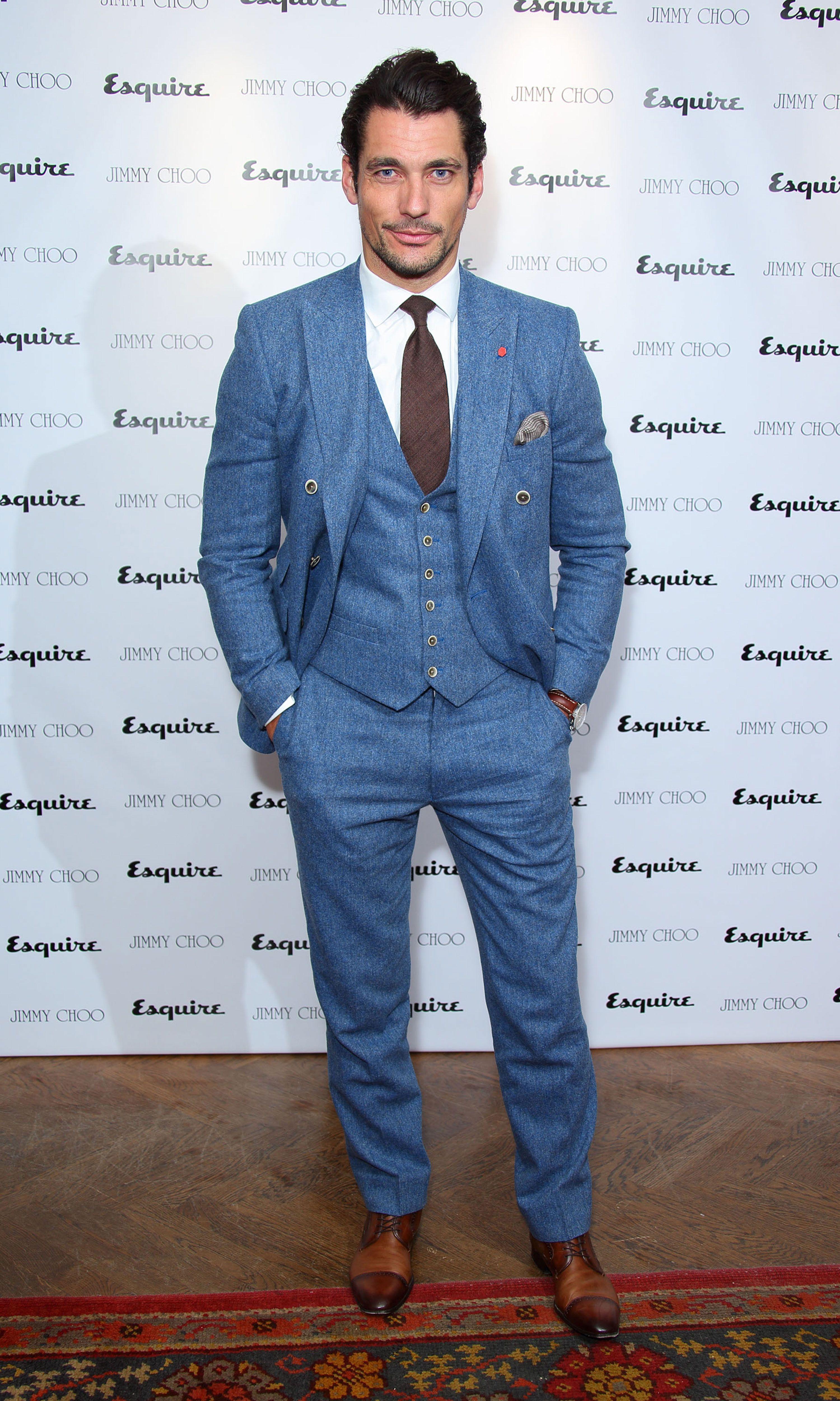 10 most stylish British men