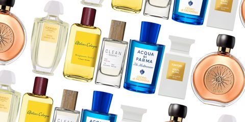 153a094a3d77 The fragrances that will lift your mood and transport you to exotic lands  this summer