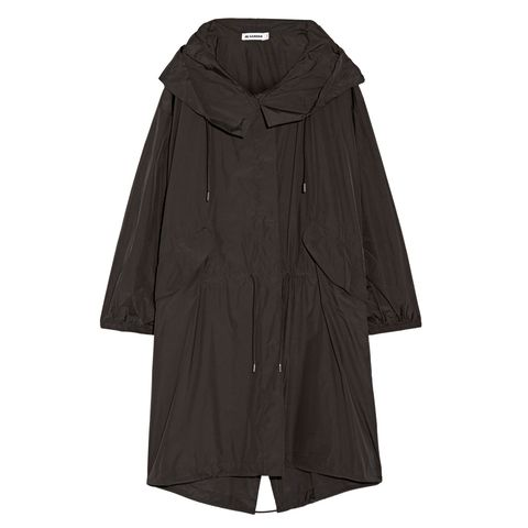 What to wear in the rain, wet summer weather, how to dress in the rain