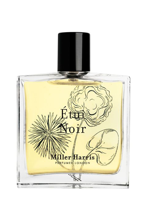 Miller Harris Etui Noir | summer fragrances