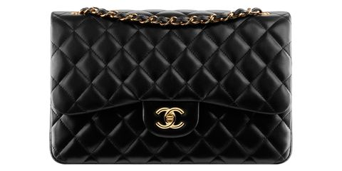 8acee2eb29ba03 The incredible investment potential of a Chanel handbag