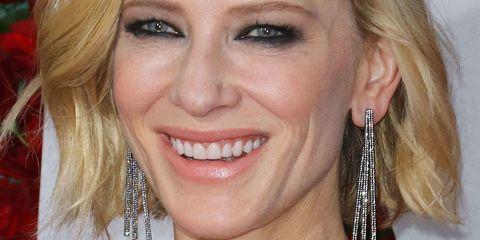 Cate Blanchett Beauty Muse