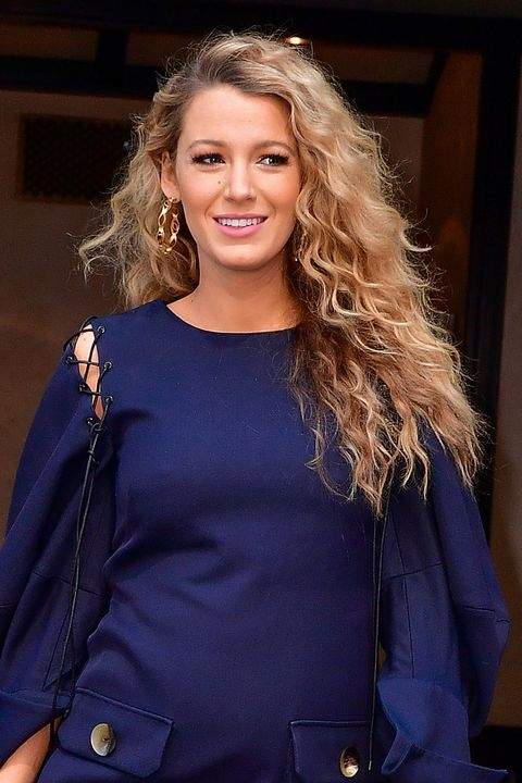 Blake Lively in New York