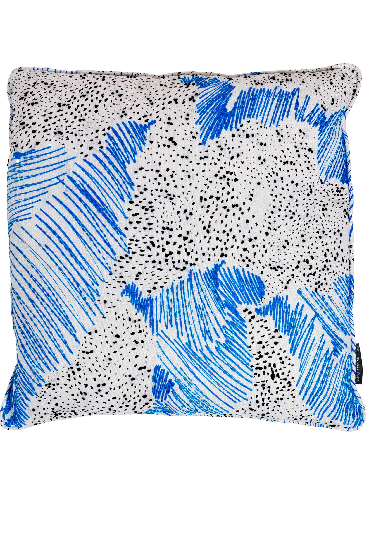 Oblong Pillow Bright Summer by VIDA