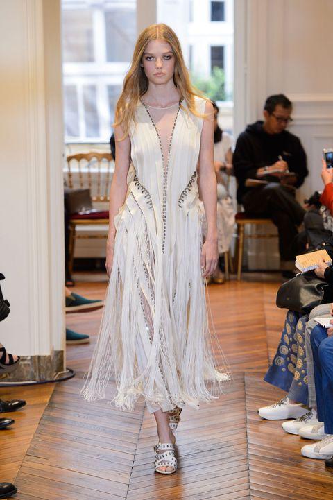 new product 0fd1e 9c9e0 Alberta Ferretti Limited Edition couture autumn/winter 2016
