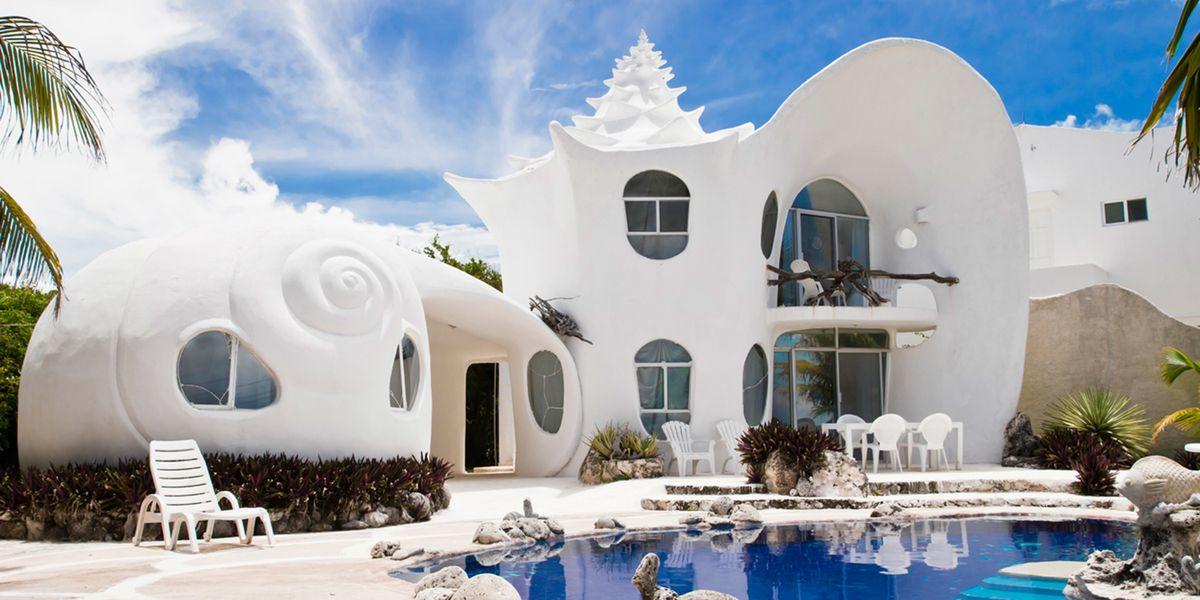 The best luxury Airbnb rentals around the world