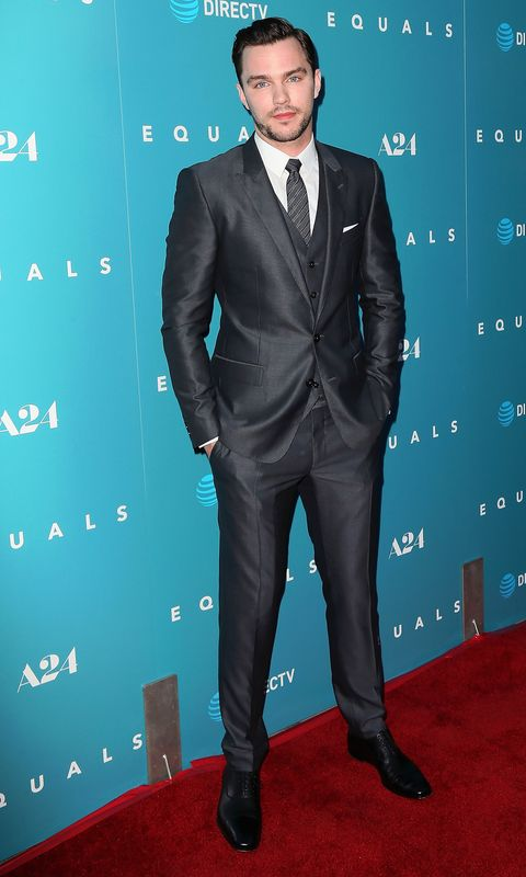 best dressed, red carpet style, Kristen Stewart, Alicia Vikander