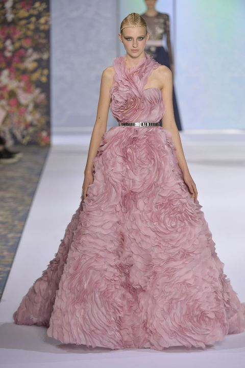 Ralph & Russo couture show autumn/winter 2016