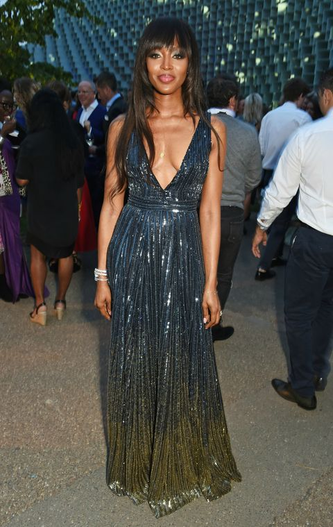 Serpentine Summer Party 2016 pictures and guests