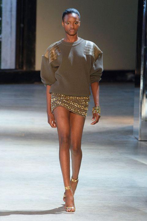Alexandre Vauthier couture autumn/winter 2016