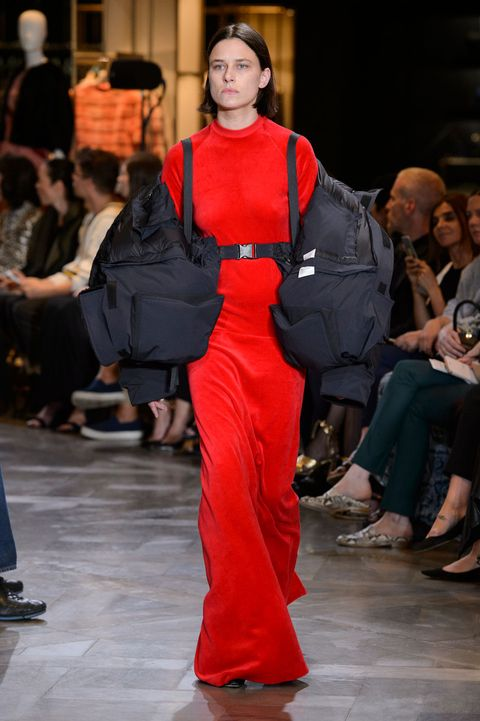 Vetements 2016/2017 Couture
