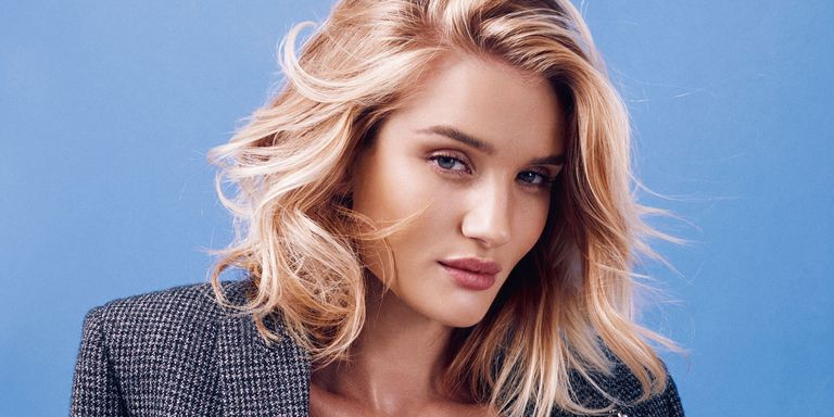 Rosie huntington whiteleys hairstyles over the years rosie huntington whiteley hair story winobraniefo Images