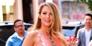 Blake Lively in New York