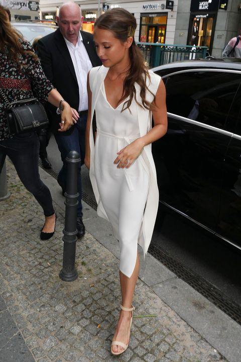 best dressed, Kendall Jenner, Alicia Vikander