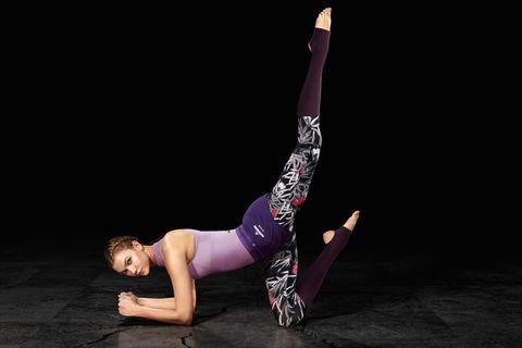 Karlie Kloss Fitness Secrets
