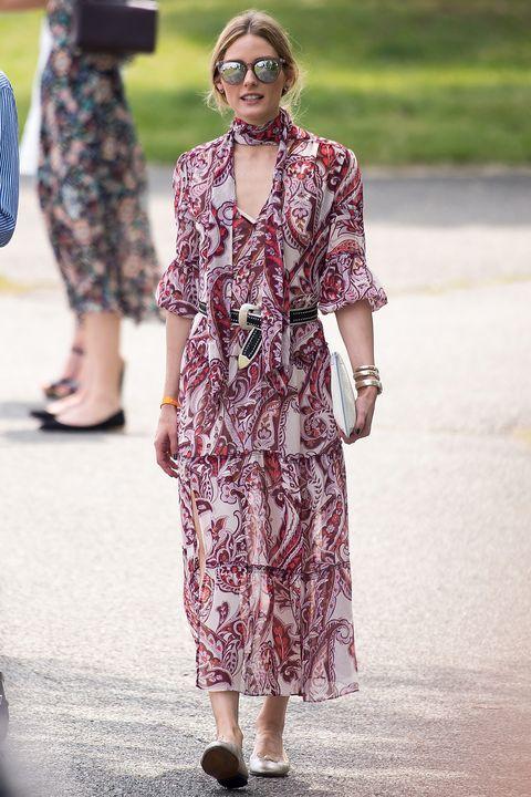 9877bcd60fc Celebrity summer street style – Summer dressing inspiration
