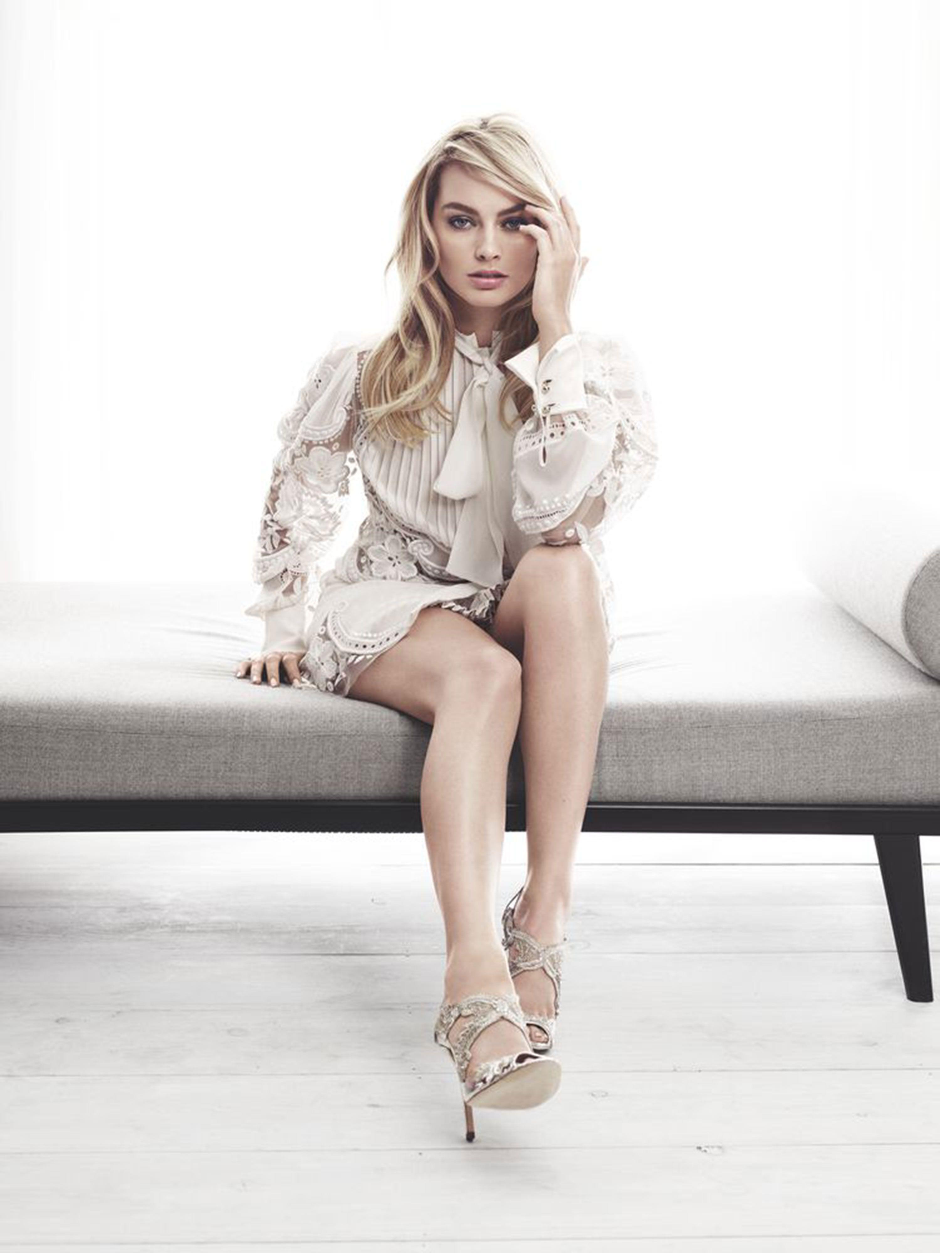 Margot Robbie gallery
