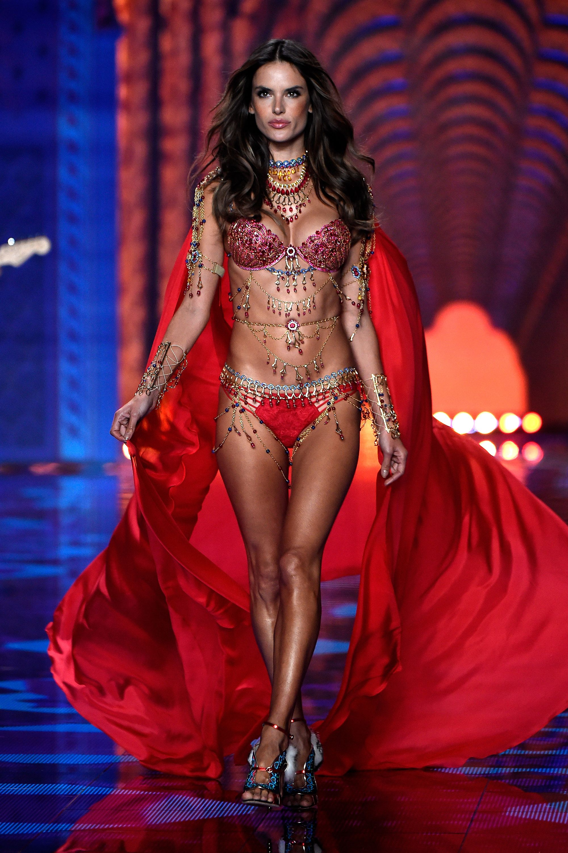 Brasiliansk Fotomodell