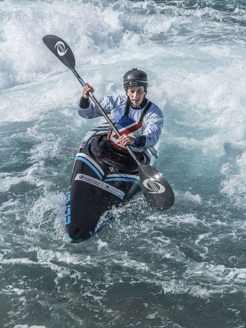 Recreation, Watercraft, Water, Creeking, Canoeing, Personal protective equipment, Outdoor recreation, Kayaking, Boating, Extreme sport,