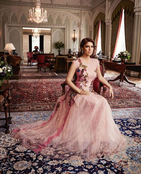 Who will design Princess Eugenie\'s wedding dress? – What will ...
