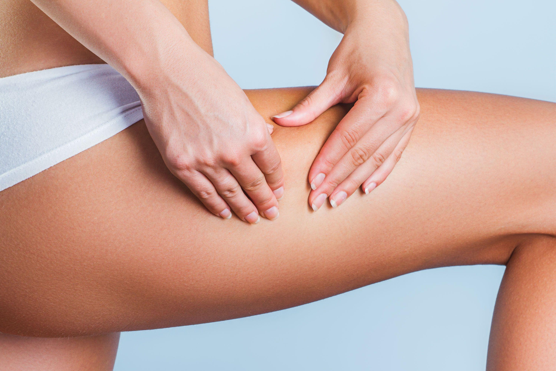 Tidssvarende The benefits of dry body brushing | Body brushing tips DA-97