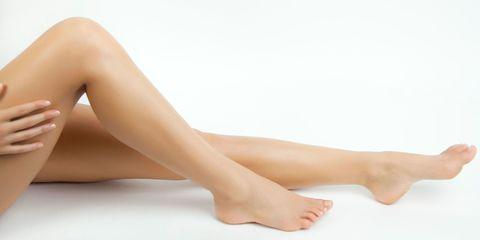 Cosmetic procedure guide: leg veins