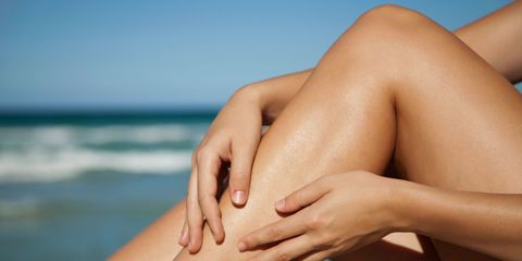 Cosmetic procedure guide: hair removal