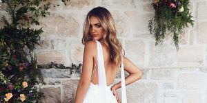 Pinterest wedding dress