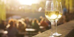 Win £5,000 worth of wine