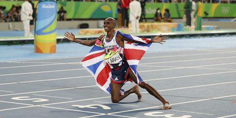Rio Olympics Team GB medals