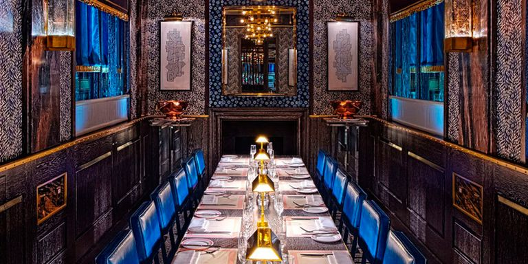 Best private dining rooms in London   Bob Bob Ricard. The Best Private Dining rooms in London