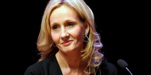 JK Rowling to release three new Harry Potter books