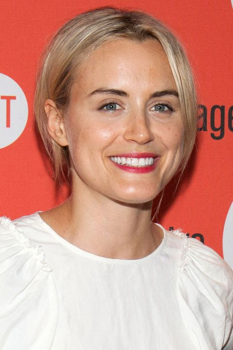 Taylor Schilling Beauty Muse
