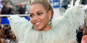 Beyonce at the 2016 MTV VMAs