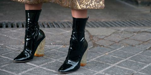 fb4a52869b3a Best sock boots – High street and designer sock boots