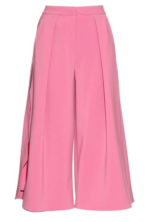 pink, pink clothes, pink jewellery, pink handbag, pink coat, autumn trends
