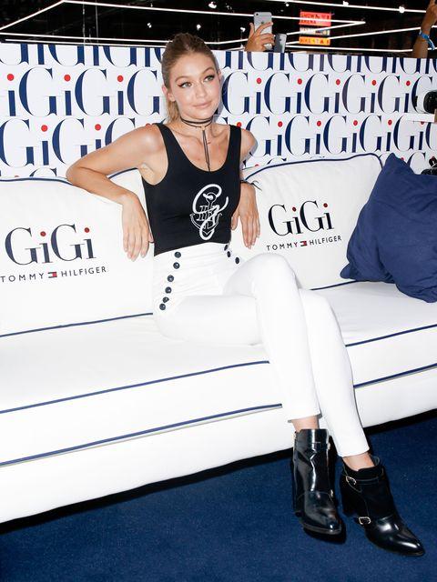 a663202c8af49a Exclusive  Gigi Hadid on fame