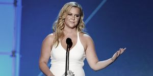 Amy Schumer on feminism