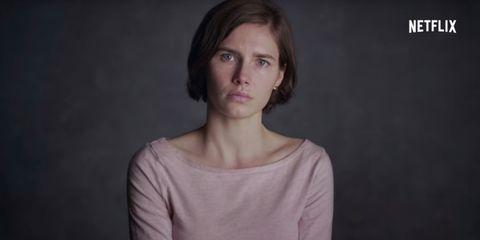 Amanda Knox Netflix documentary has two trailers